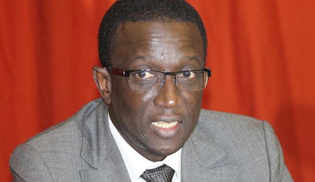 SENEGAL: Les chiffres de l'économie