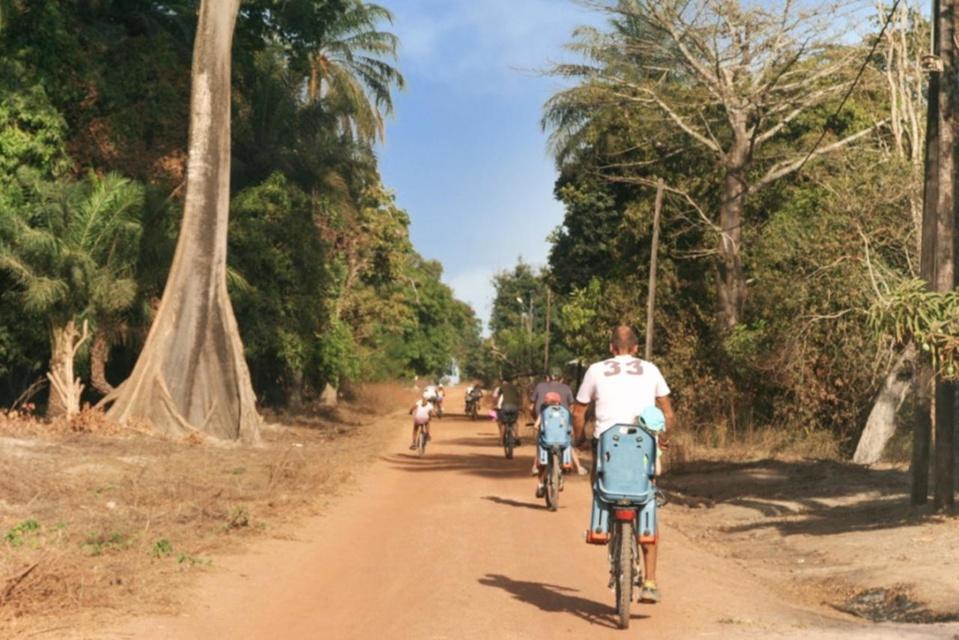 Déclaration de la Jds sur la tuerie de Boffa:Dieu sauve la Casamance !