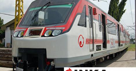 Dakar-Bamako : Des trains achetés en Indonésie