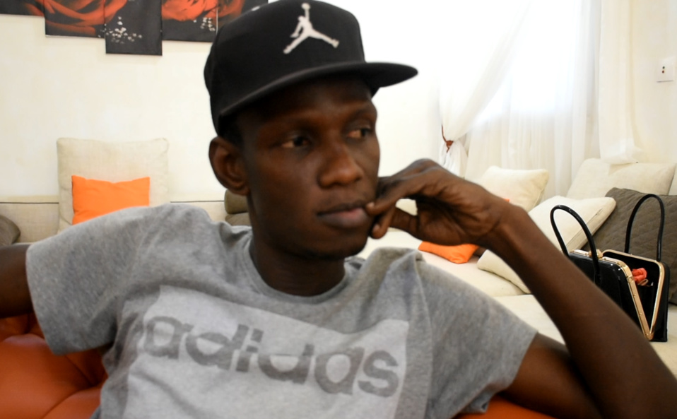 RAMA MBODJI LA GRANDE-SOEUR DE KARA MBODJI: «Il me parle souvent de ses copines»