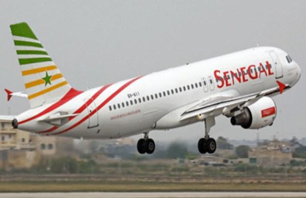 AIR SENEGAL SA: Les premiers vols avant avril 2018, les 100% du capital à la Cdc