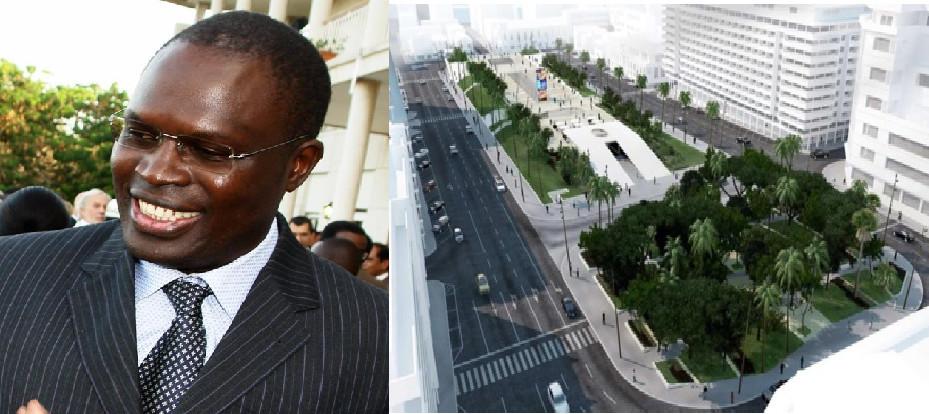 SES NOMBREUX PROJETS A LA MAIRIE REFUSES PAR LE POUVOIR: Khalifa Sall révèle les crocs-en-jambe reçus de l'Etat