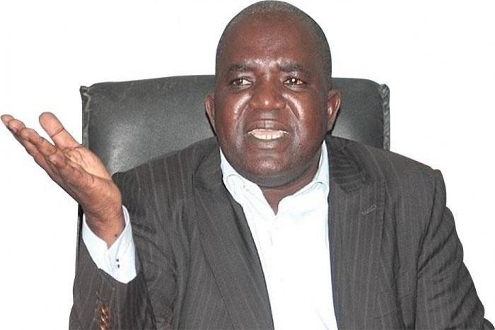 OUMAR SARR: «Je n'ai pas été arrêté. Si on ne peut pas manifester dans notre pays, c'est le Sénégal qui fout le camp»