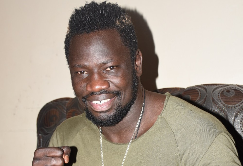 BOY NIANG: «J'en ai fini avec les lutteurs de Guédiawaye,  Balla Gaye 2 et Lac 2 ne m'intéressent pas»