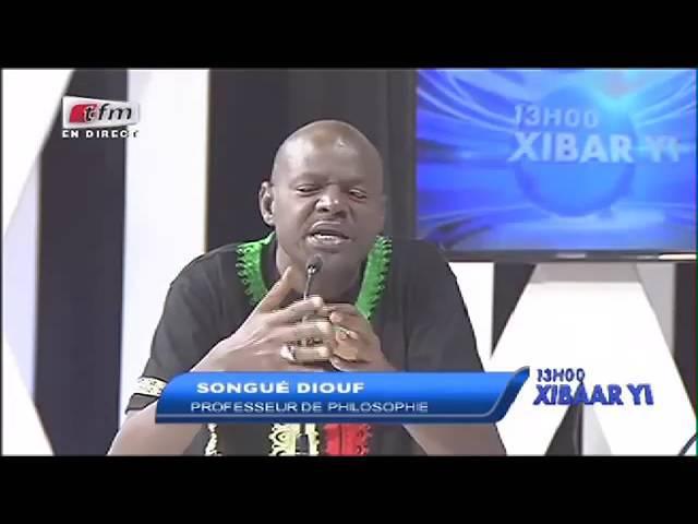"""POUR """"APOLOGIE DU VIOL"""": le prof Songhé Diouf, lynché dans les réseaux sociaux, une plainte plane sur sa tête"""