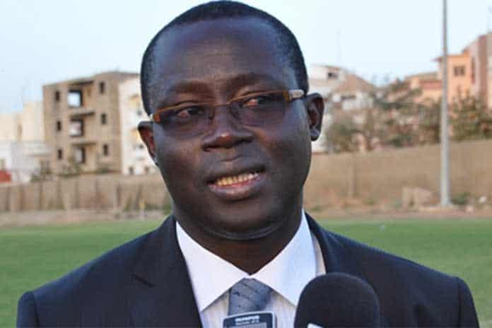 ME AUGUSTIN LORS DE L'AG ORDINAIRE DE LA FSF: «Le budget pour le Mondial, c'est entre 7 et 8 milliards francs Cfa»