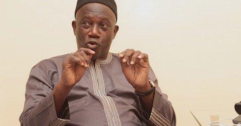 Serigne Mbacké Ndiaye reporte sa manif à dimanche
