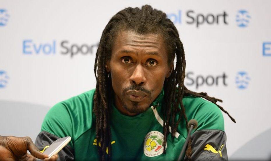 PRÉPARATION COUPE DU MONDE: Aliou Cissé a envoyé une pré-liste de 35 joueurs à la Fifa avant-hier