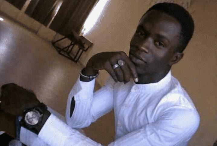 Fallou Sène, 26 ans tué pour avoir réclamé sa bourse: il était marié et père d'un enfant