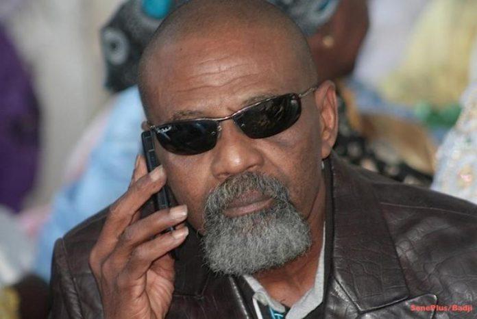 Pape Samba Mboup: «seuls les cancres pensent que Karim sera candidat»