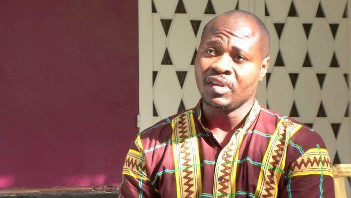 DELEGATION GENERALE A L'ENTREPRENARIAT RAPIDE (DER): Guy Marius Sagna déchire le projet et lui rappelle l'épisode de son conflit avec Aminata Tall à propos du Pndl