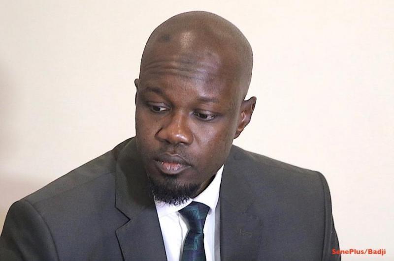 ATTAQUES TOUS AZIMUTS CONTRE LE LEADER DE PASTEF: Guy Marius Sagna dénonce «la sonkophobie» et avertit ceux qui pensent que l'enjeu, c'est Ousmane Sonko