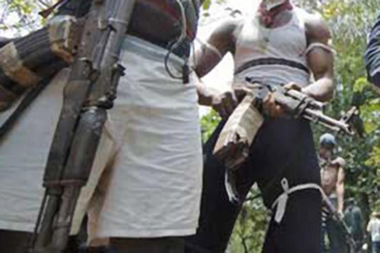 CAMBRIOLAGE A PIKINE TECHNOPOLE: 7 gangsters armés braquent une boutique, volent des marchandises et prennent la fuite