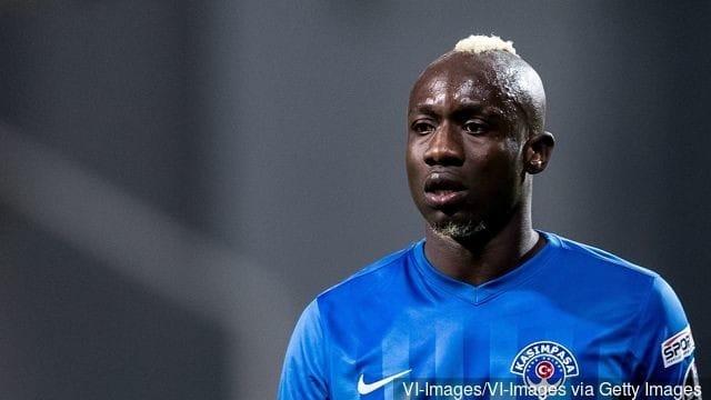 MERCATO DES LIONS: Mbaye Diagne pisté par Leeds et Wolverhampton