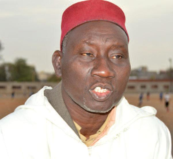 KATY DIOP, COACH PRINCIPAL DE NDAKAARU: «Modou Lô a plus d'avantages dans la bagarre que Balla Gaye 2»
