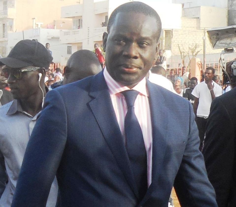 Main tendue de Aliou Sall: Malick Gackou préfère garder sa dignité, de patriotisme et son engagement