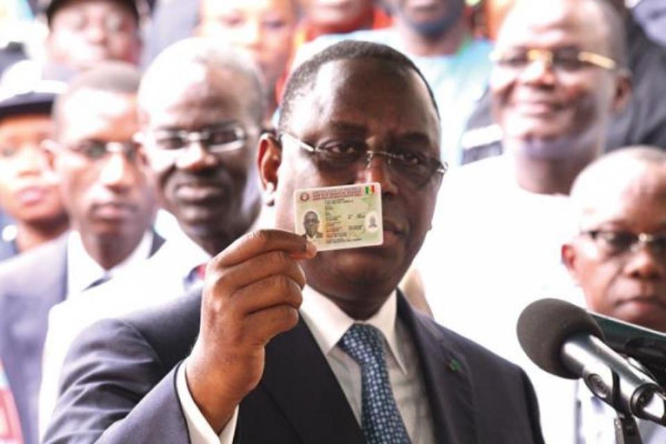 Présidentielle 2019 : Le point sur le retrait des cartes d'électeurs