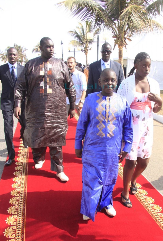 ( 05 Photos ) Khartou Sall, fille du Président Macky Sall 7ans après