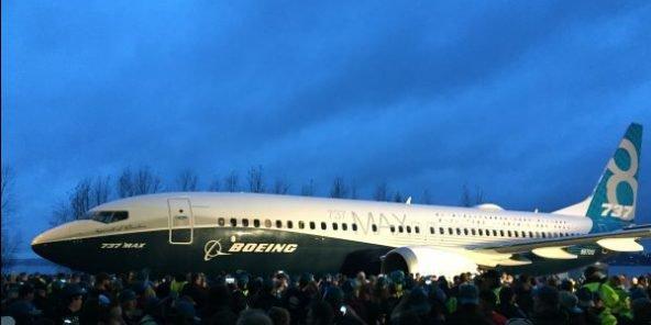 Crash en Éthiopie : Le Sénégal interdit le Boeing 737 Max dans son espace aérien