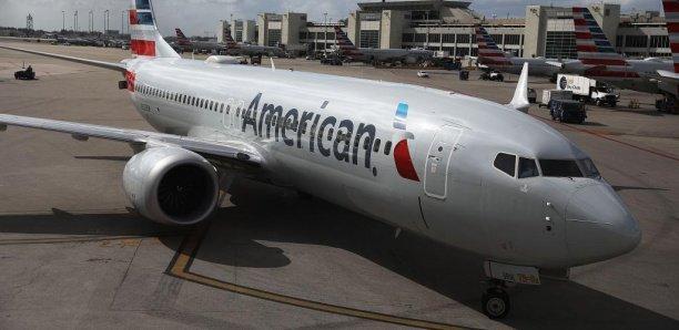 Les Etats-Unis à leur tour clouent au sol les Boeing 737 MAX