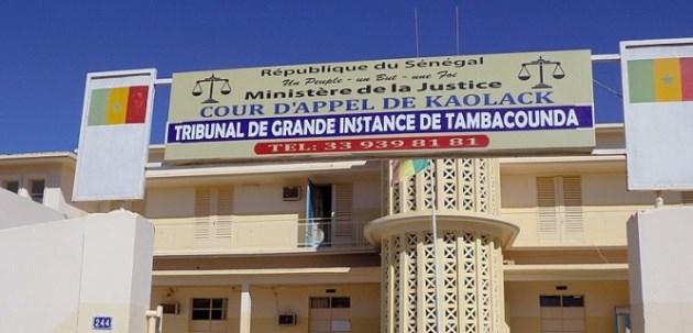 PROCES DU CHAUFFEUR DU PUR A TAMBACOUNDA: Des images «insoutenables» des événements projetées à huis clos au tribunal pour des raisons sécuritaires, le procureur se braque, délibéré mercredi prochain