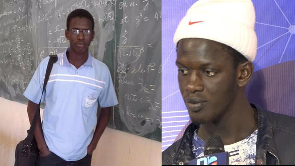 APOLOGIE DU TERRORISME: L'élève en Terminale S2 Saër Kébé condamné à 3 mois assortis du sursis