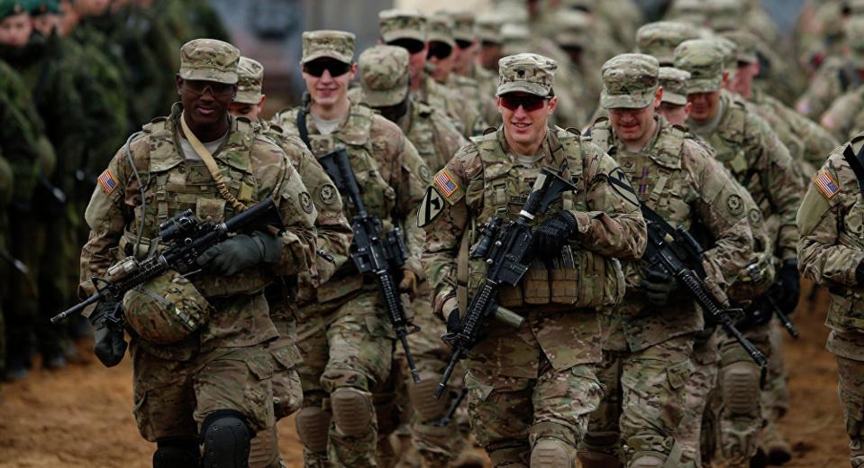 36 OPERATIONS NON-DIVULGUÉES DE L'US-ARMY EN AFRIQUE: L'armée américaine a mené des opérations secrètes au Sénégal et dans plusieurs autres pays africains