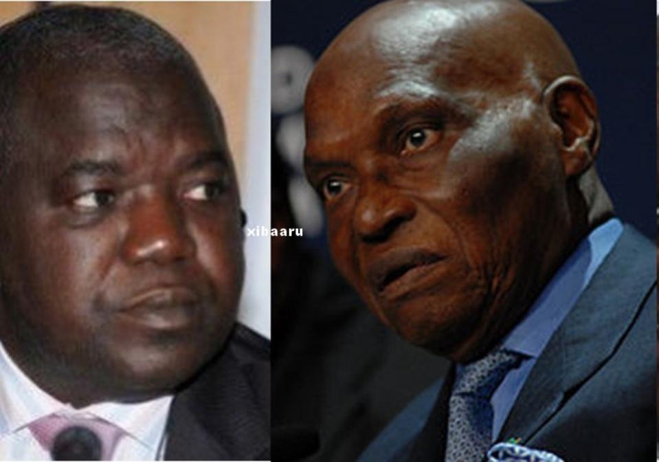 Dialogue national révèle au grand jour la profonde division au Pds: Wade boude, Oumar Sarr se désolidarise et décide d'y parti per