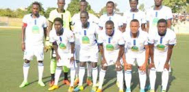 Teungueth FC remporte la Coupe du Sénégal