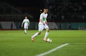 ALGERIE : Adam Ounas quitte l'entrainement après une blessure