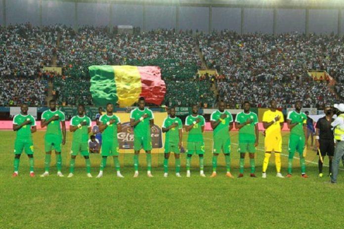 Contribution : Hymne aux Lions du Sénégal