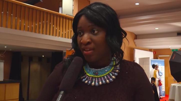 RETROUVEE INERTE CHEZ ELLE: La mort de l'activiste Bineta Sagna est naturelle, son corps attendu dans la semaine, elle sera inhumée en Casamance