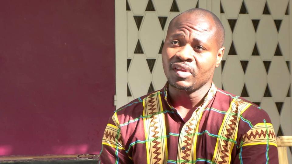 Arrestation de Guy Marius Sagna: Amnesty vilipende le Sénégal et veille au grain