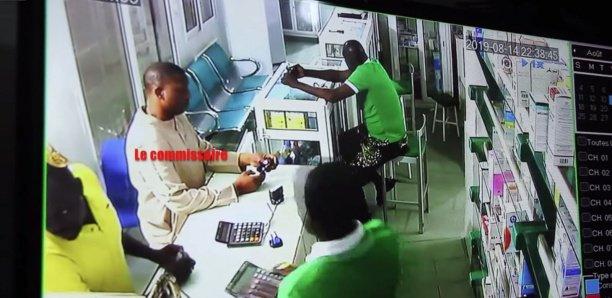 Dernière Minute : Le commissaire Sankharé muté à la…