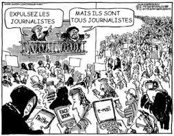 Tous journalistes
