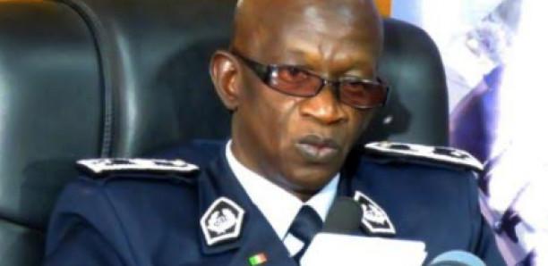 Police : Trois ans de prolongation pour le commissaire divisionnaire Abdoulaye Diop