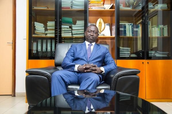 Problèmes à l'ipres: Mamadou Diagne Sy Mbengue vilipende Racine Sy