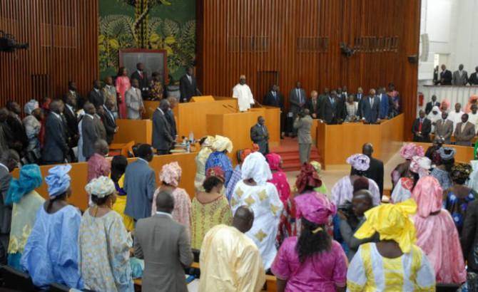Saly : Les députés en conclave depuis hier pour toiletter le Règlement intérieur de l'Assemblée