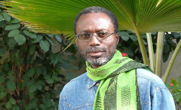 """Jean Marie François Biagui, ancien secrétaire général du MFDC: """"je suis casamançais et Mamour Diallo"""""""