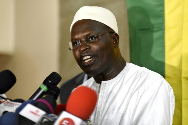 L'ancien député maire de Dakar donne le ton à ses militants et sympathisants: Khalifa sall lance l'assaut au fauteuil présidentiel