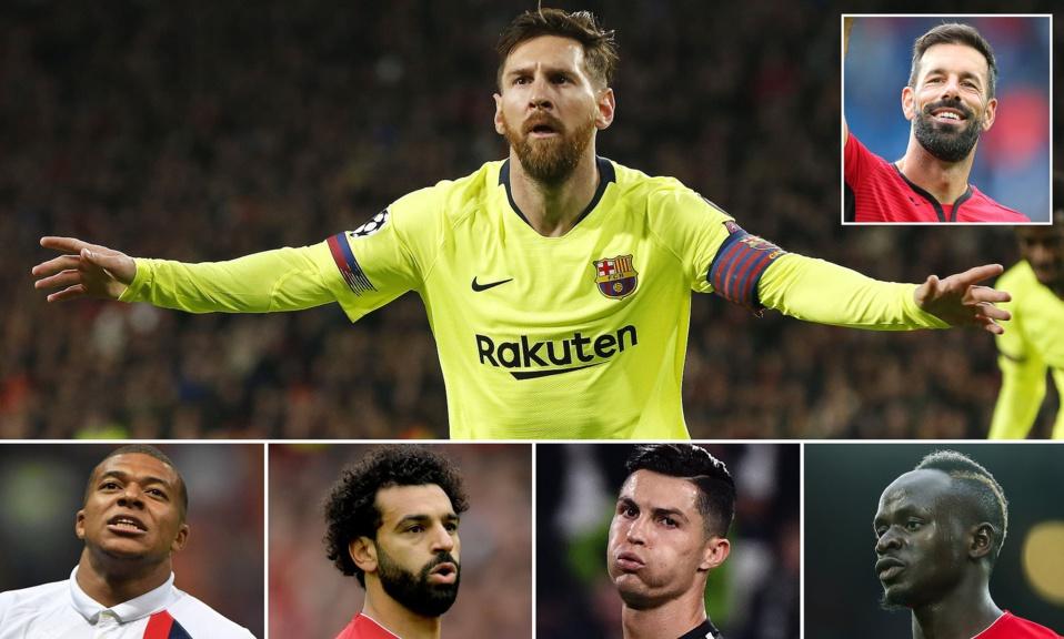 BARCELONE : Un ancien buteur du Real Madrid s'enflamme pour… Lionel Messi !
