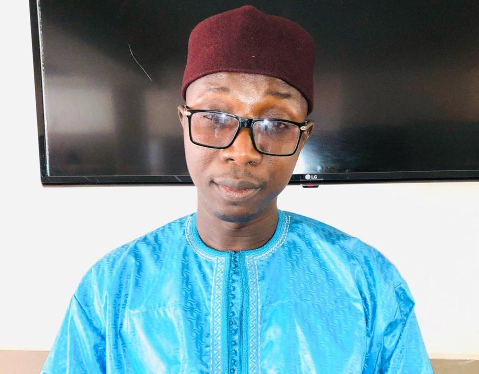 SORTIE DU DÉPUTÉ KOUNGHEULOIS CONTRE LE PRÉSIDENT: Serigne Modou Guèye taxe Yaya Sow d'ingrat et demande à Macky Sall de l'enlever de la tête de l'Apr dans le département