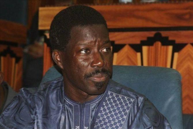 Le maire Talla Sylla face à son destin : LE CREPUSCULE DU REGNE CONTROVERSE D'UN «COMEDIEN POLITIQUE»