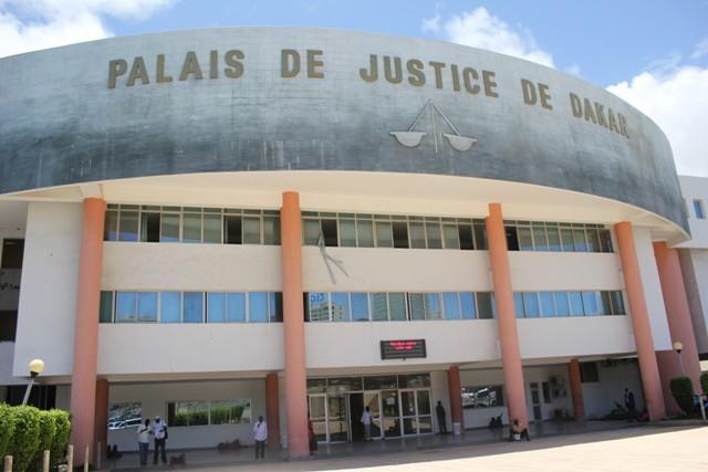 ESCROQUERIE PORTANT SUR PLUS DE 4 MILLIONS: Pour 580 m2 de carreaux, Fatou Mbengue traine le commerçant Moussa Lo au tribunal