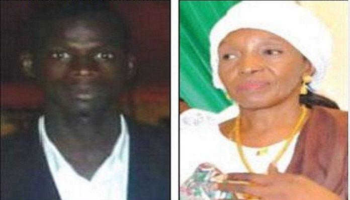 MEURTRE DE LA 5ÈME VICE-PRESIDENTE DU CESE: Samba Sow présumé meurtrier de Fatoumata Matar Ndiaye va répondre de 3 chefs d'accusation