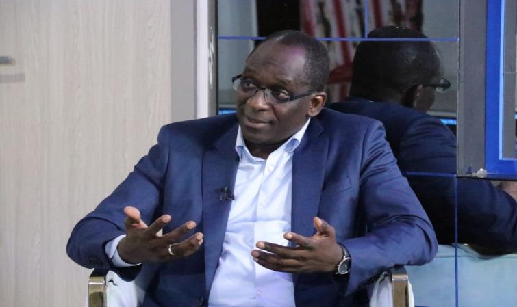 APR, LOCALES, MAIRIE DE DAKAR, SITUATION ÉCONOMQIUE: Abdoulaye Diouf Sarr se confesse