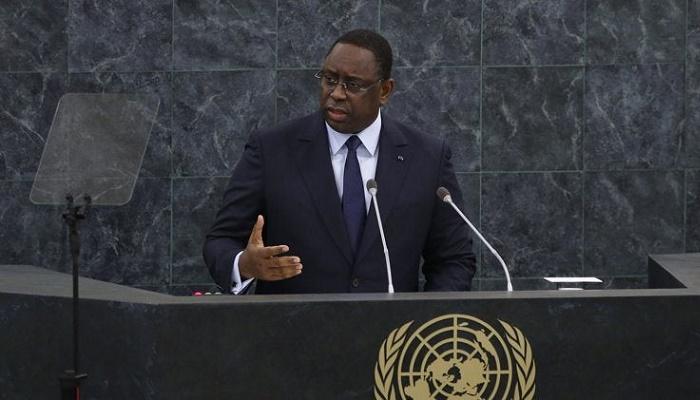 8E RÉUNION MINISTÉRIELLE DU C-10 À DAKAR: Macky Sall souligne l'urgence et la légitimité de rendre le Conseil de sécurité plus inclusif et insiste sur le droit de veto pour l'Afrique