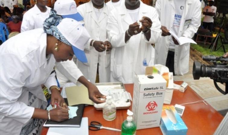 APPARITION D'UN NOUVEAU VIRUS RESPONSABLE D'INFECTIONS PULMONAIRES CHEZ L'HOMME