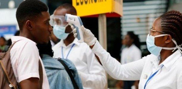 Coronavirus : Trois commerçants venus de la Chine diagnostiqués à l'hôpital de Thiès