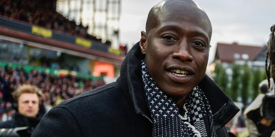 KHALILOU FADIGA: «Sauvons des vies et laissons le foot bien loin derrière»